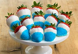 Patriotic Berries